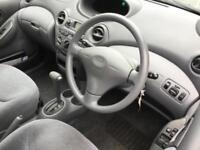 2000 TOYOTA YARIS 1.3 VVT i 16v CDX 5dr Auto