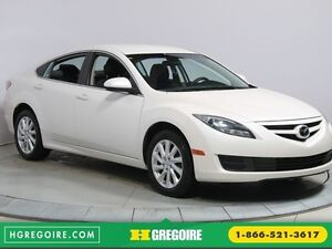2012 Mazda 6 GS-L Edition MANUELLE GR ELECT MAGS