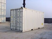 WANTED: 20ft HC Shipping Container Townsville 4810 Townsville City Preview