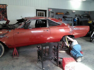 Looking to buy a B-Body Plymouth or Dodge
