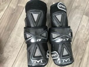 Gait Mutant Knee Pads