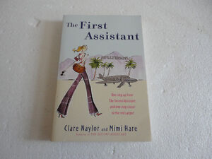 The first assistant by Naylor and Hare London Ontario image 1