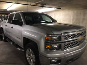 2014 Chevrolet Silverado 1500 LT w/1LT Pickup Truck - LOW Ks