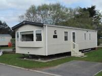 ABI Vista Platinum - Par Sands - Cornwall