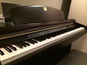 Clavinova CLP 950 - 88 Key GH Keyboard
