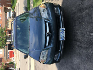 SELLING: 2005 Acura MDX