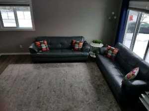 NEW SOFA PAID $4000 SELLING FOR $1600