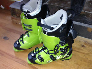 Bottes de ski Black Diamond Factor 110 grandeur 28