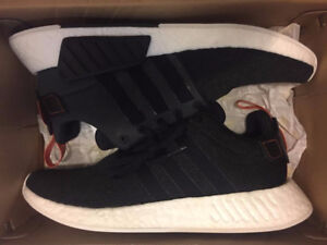 MEN'S NMD_R2 SHOES SZ 11 BRAND NEW IN BOX