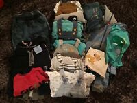 Large 3-6 month bundle boys clothes