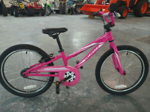 """Specialized Hotrock 20"""" bike - New condition!"""