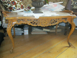 VARIOUS OLD ANTIQUE CHAIRS WANT HISTORY,YEARS,PRICES,SELL Kawartha Lakes Peterborough Area image 1