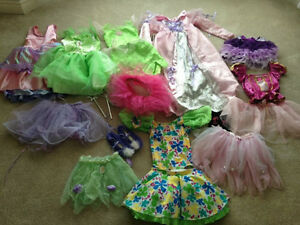 Princess Dress up Clothes