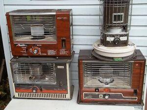 kersene heaters