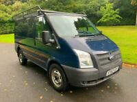 2013 (62) FORD TRANSIT T330 2.2TDCi ( 125PS ) SWB