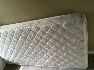 King koil twin mattress