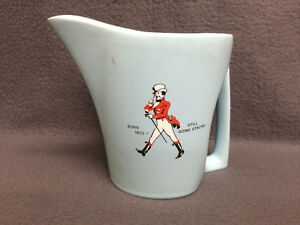 Collectible Antique Johnny Walker Wade Pitcher London Ontario image 2