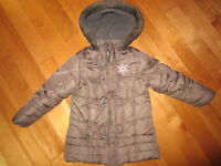 CHEROKEE 4T Winter Coat 3/4 length