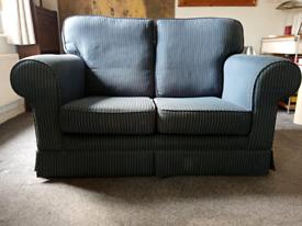 2-seater sofa.