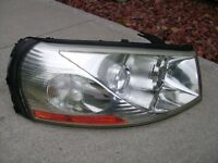 head light for 2003 Saturn L200