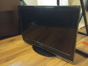 "32"" Dynex HD TV (720P)"
