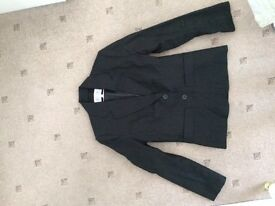 Size 6 Linen Jacket