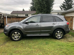 2008 Acura MDX SH-AWD - Low Kms