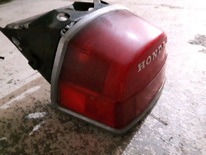 Honda cb750 brake light