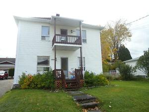 Maison à vendre 510-514, rue Bergeron, Alma