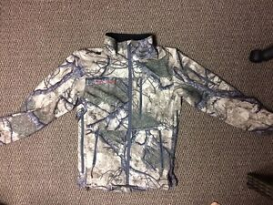Mens Core 4 Element hunting outfit Size S