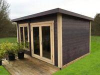 Lillevilla Log Cabin | 340
