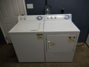 GE Washer and Dryer, works great, take both for $145