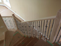 Quality Finish Carpentry Services