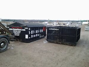 StonePlace Bin Services