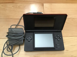 Nintendo DSiXL and DS Lite