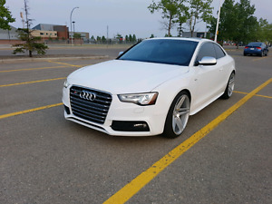 2013 Audi S5 *Financing & Warranty available*