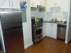 Lease Transfer Studio Downtown Montreal