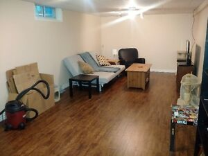 Northend BSMT Apt*OPEN HOUSE* Sun July 24 1-4