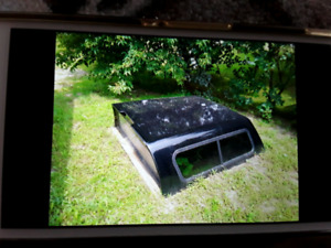 Truck Topper For Sale