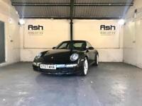 Porsche 911 997 Carrera Tiptronic S 3.6 auto 2008MY px swap
