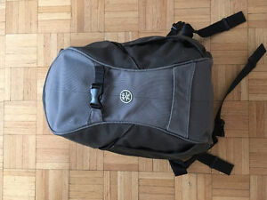"Crumpler Camera Bag - ""Whickey & Cox"""
