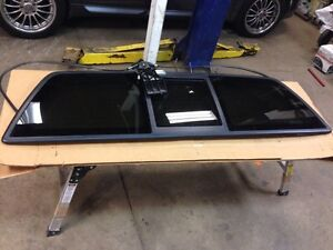Owen Sound Toyota >> Rear Sliding Window | Buy or Sell Used or New Auto Parts in Ontario | Kijiji Classifieds
