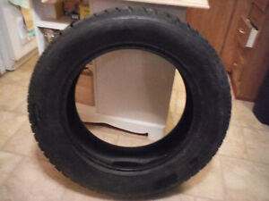 Haida Winter tires 275/55 R 20 Brand New. Super Grippy!! Prince George British Columbia image 6