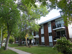2 Bedroom apartment (South Central) located close to Whyte Ave