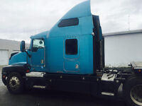 2000 Kenworth T-600 very clean with 6NZ & 18Speed