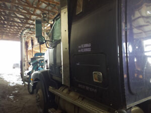 1998 Western Star For Sale
