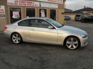 2009 BMW 335 X i  AUTO  SUNROOF  LOADED  NEWER TIRES  SALE  !!!