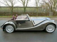 2020 20 Morgan PLUS 6 AUTO 335 BHP 2998cc Silver Damaged Salvage