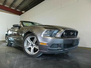 2014 Ford Mustang GT 5.0L V8 Convertible