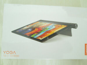 BRAND NEW LENOVO YOGA 3 10.1 TABLET WITH WARRANTY